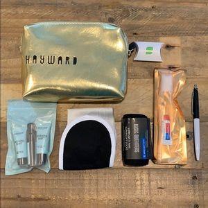 JetBlue mint amenity kit may 2019